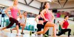 Простые упражнения для похудения в домашних условиях – Простые упражнения для похудения в домашних условиях